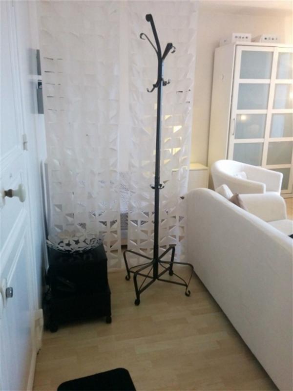 Rental apartment Fontainebleau 785€ CC - Picture 1
