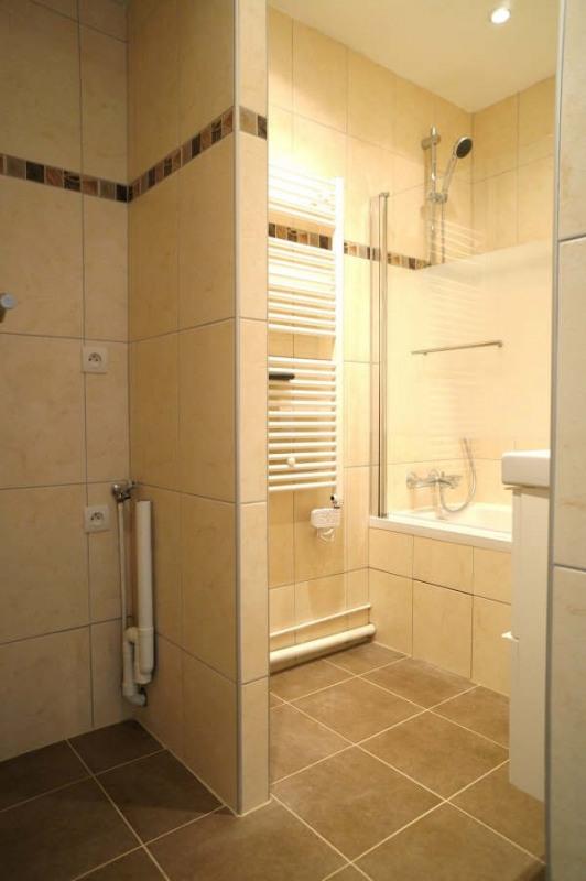 Rental apartment Vanves 1400€ CC - Picture 3