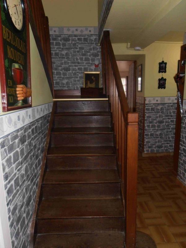 Sale house / villa Sauguis st etienne 82000€ - Picture 5