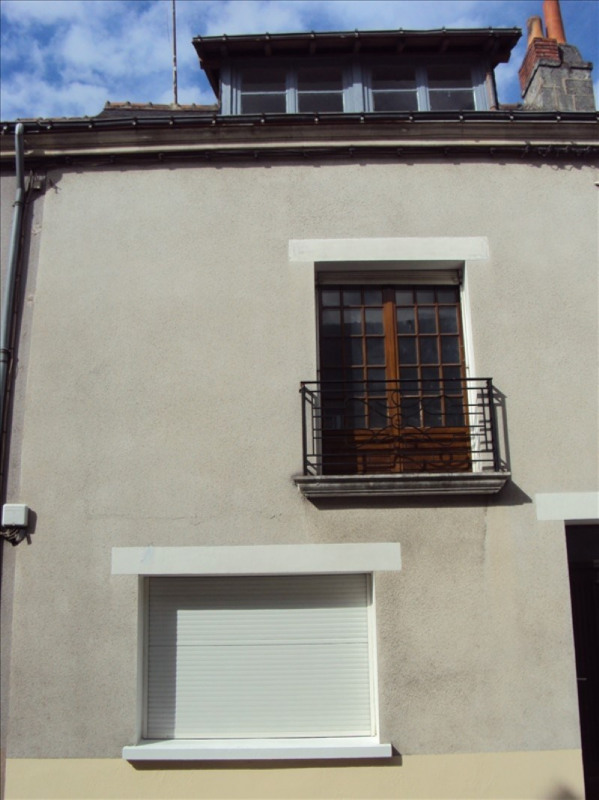 Vente maison / villa Azay le rideau 189000€ - Photo 2