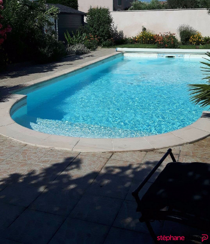 Sale house / villa Althen des paluds 355000€ - Picture 2