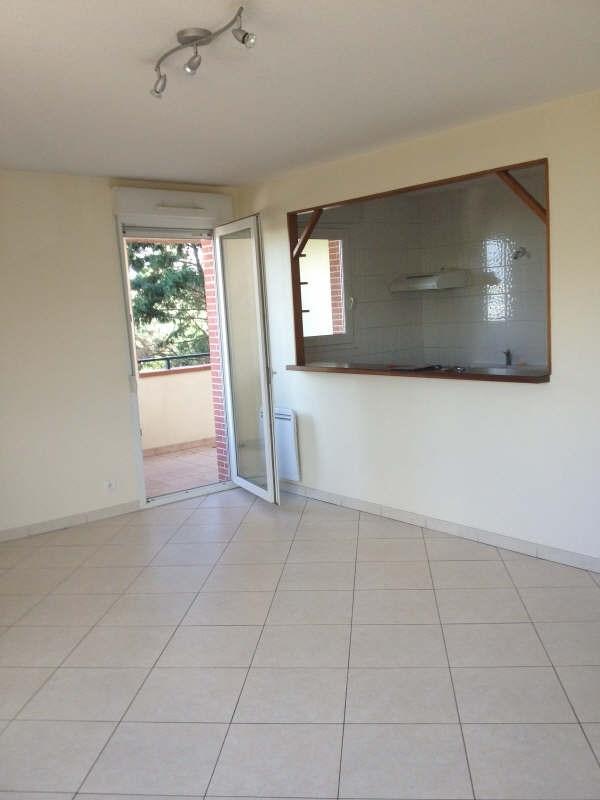 Rental apartment Toulouse 752€ CC - Picture 2