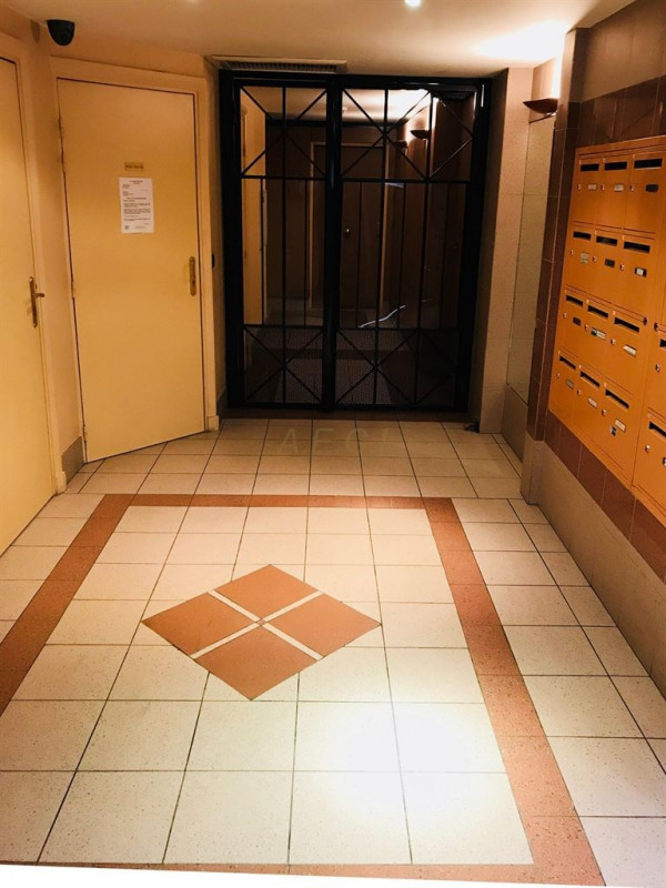 Sale apartment Asnières-sur-seine 395000€ - Picture 13