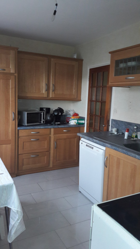 Vente maison / villa Saint etienne du rouvray 170000€ - Photo 13
