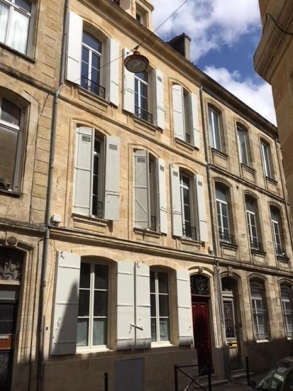 Vente appartement Bordeaux 407000€ - Photo 4