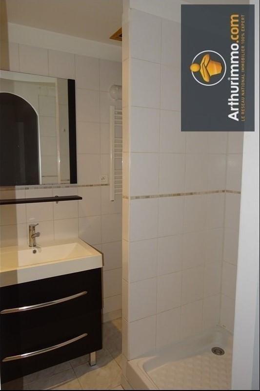 Rental apartment Quintin 335€ CC - Picture 4