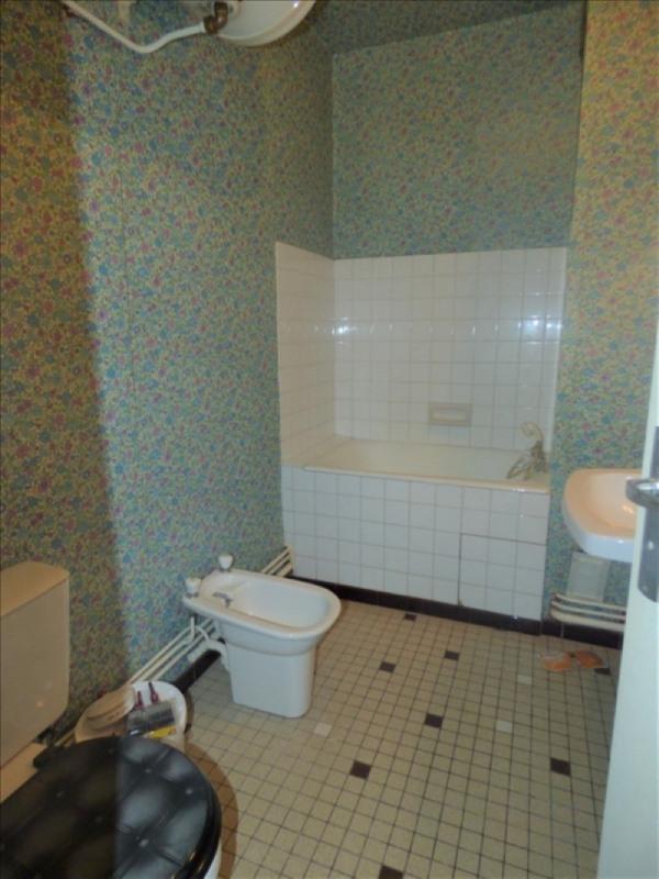 Vendita appartamento Yzeure 28000€ - Fotografia 3