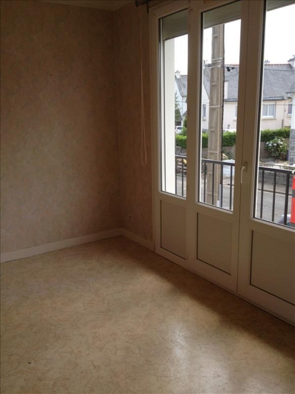 Sale apartment St brieuc 44000€ - Picture 5