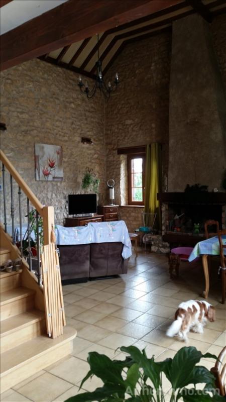 Sale house / villa Gardefort 165000€ - Picture 6