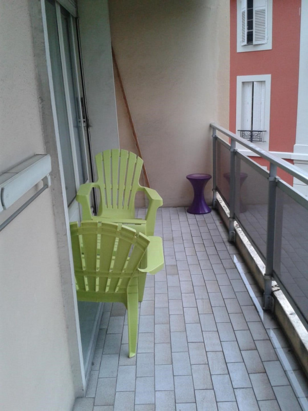 Rental apartment Chambéry 605€ CC - Picture 3