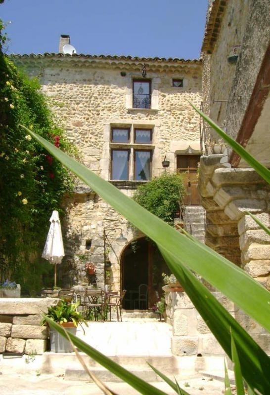 Vente maison / villa St martin d ardeche 265000€ - Photo 2