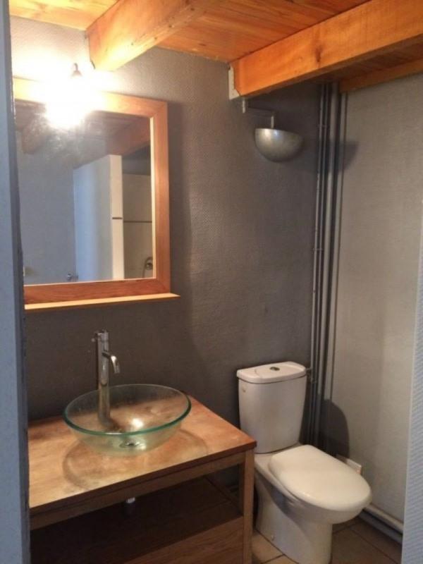 Alquiler  apartamento L arbresle 450€ CC - Fotografía 4