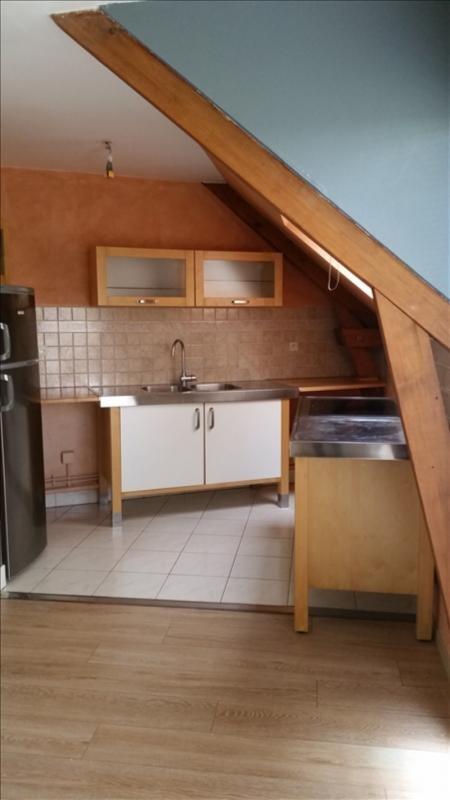 Locação apartamento Claye souilly 740€ CC - Fotografia 3