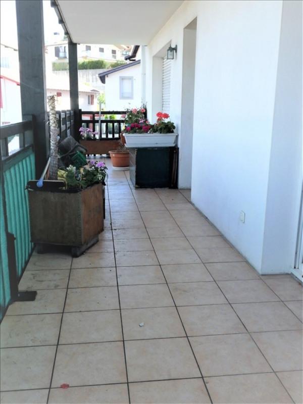 Vente appartement Hendaye 258000€ - Photo 3