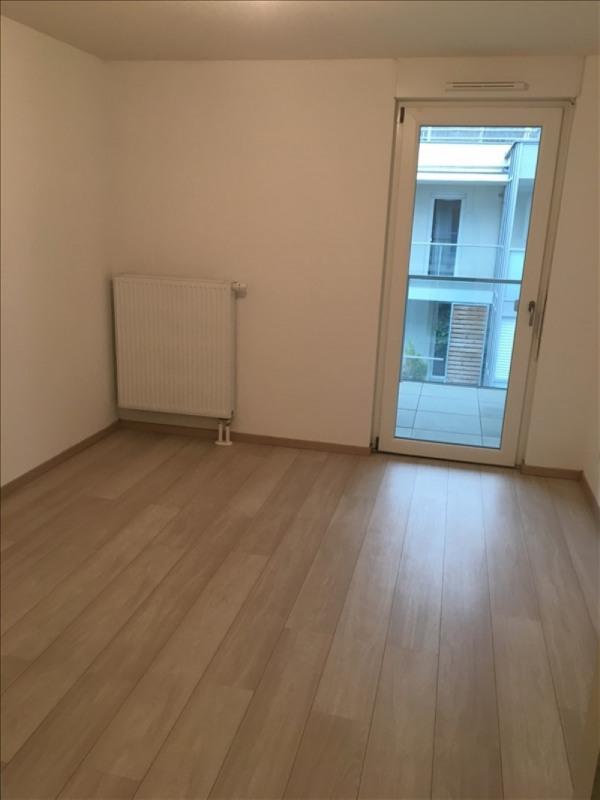 Rental apartment Strasbourg 630€ CC - Picture 4