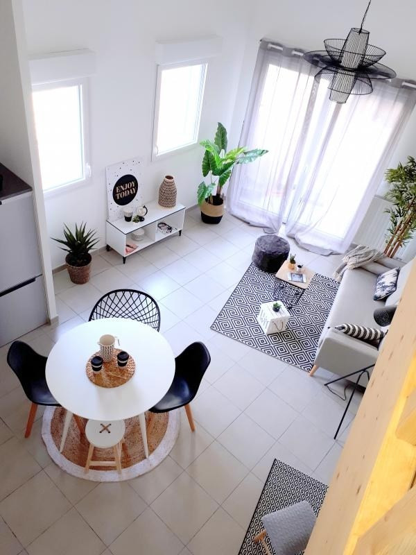Sale apartment St georges d orques 328000€ - Picture 1