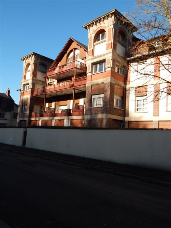 Vente appartement Vendome 85000€ - Photo 1