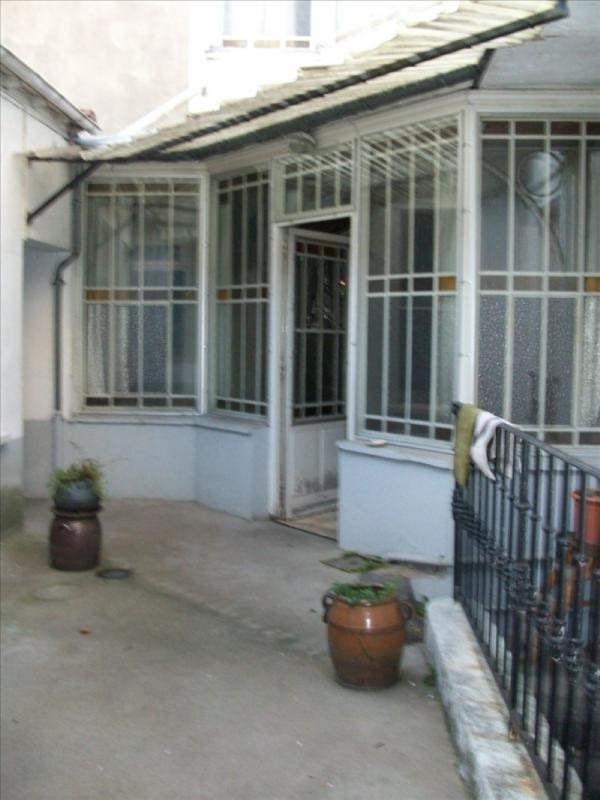 Vente maison / villa Roanne 120000€ - Photo 2
