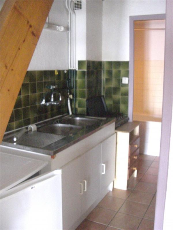 Verhuren  appartement Valence 359€ CC - Foto 3
