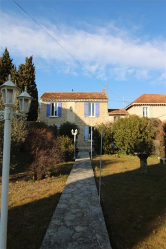 Vendita casa Carpentras 185000€ - Fotografia 2