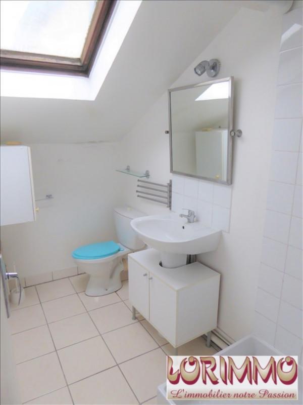Sale apartment Mennecy 88000€ - Picture 4