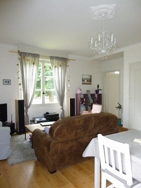Rental apartment Caen 657€ CC - Picture 2
