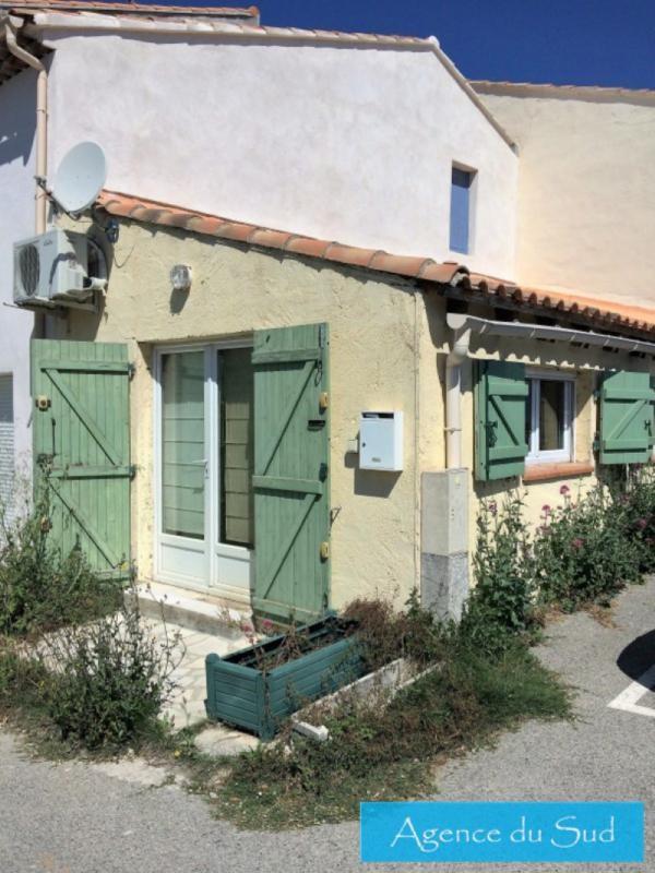 Vente appartement Belcodene 85000€ - Photo 1