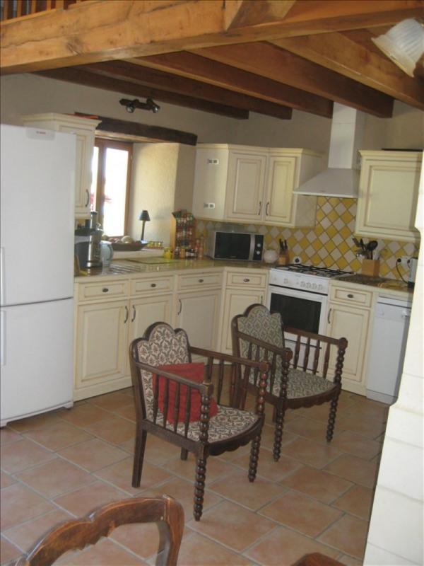 Sale house / villa Brantome 262000€ - Picture 5