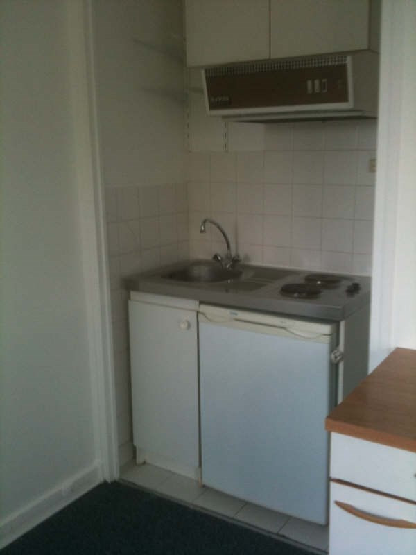 Location appartement Le chesnay 661€ CC - Photo 2