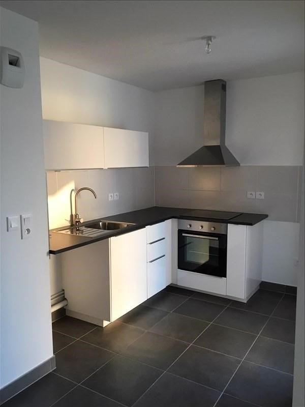 Location appartement Lampertheim 620€ CC - Photo 2