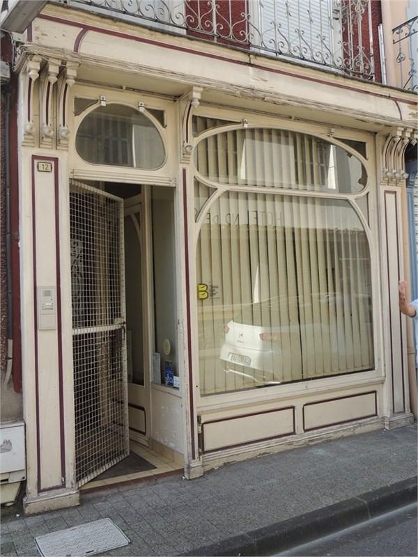 Fonds de commerce Alimentation Lourdes 0