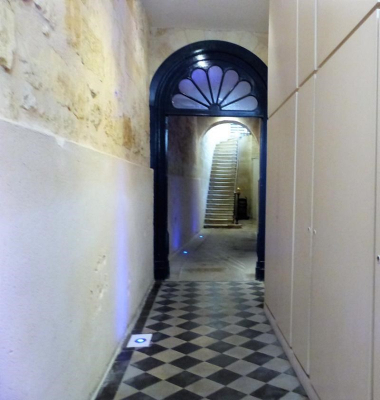 Produit d'investissement appartement Bordeaux 499500€ - Photo 5