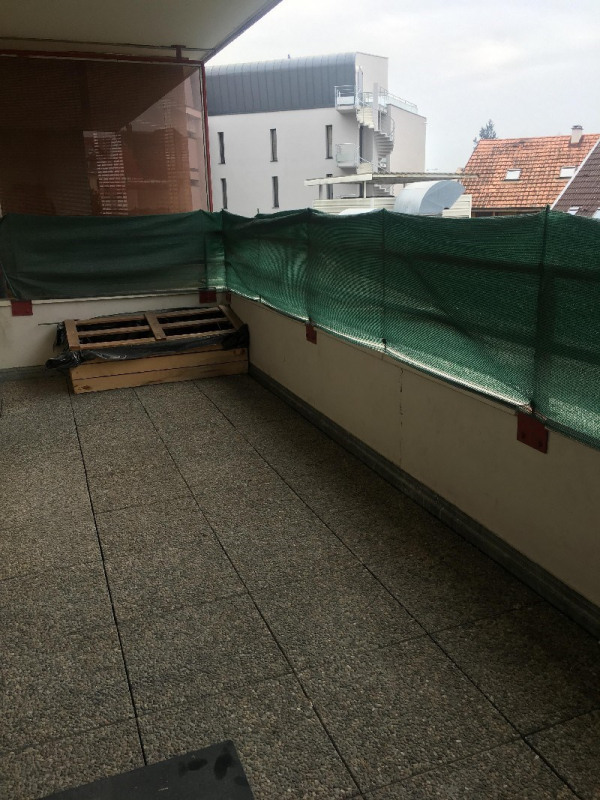 Vendita appartamento Colmar 139900€ - Fotografia 1