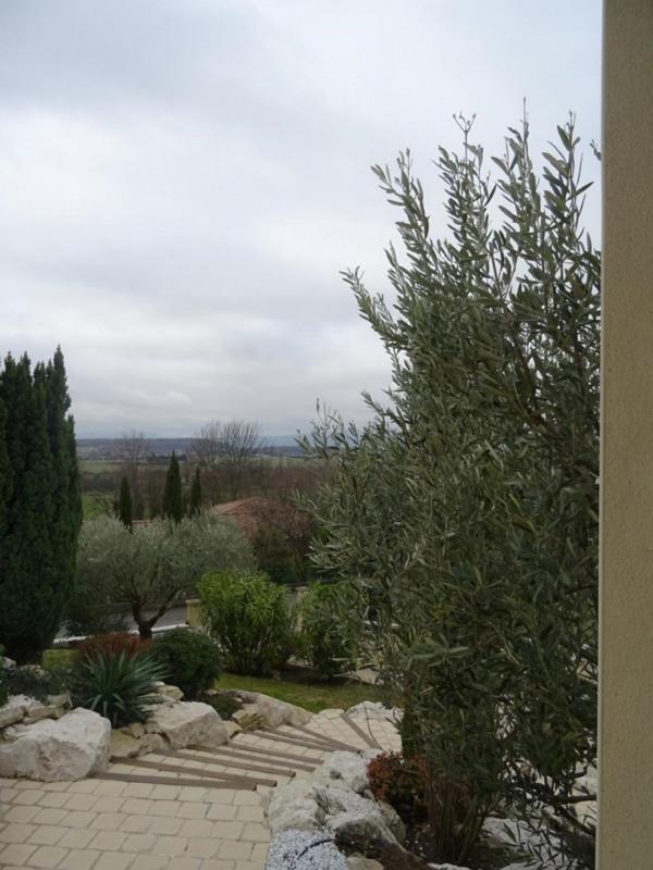 Vente maison / villa Montéléger 437000€ - Photo 3