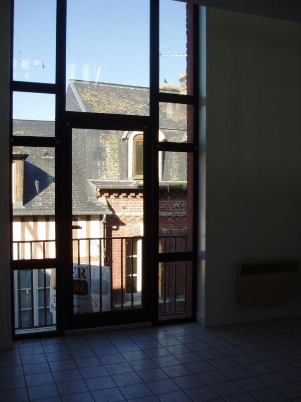 Alquiler  apartamento Honfleur 516€ CC - Fotografía 4