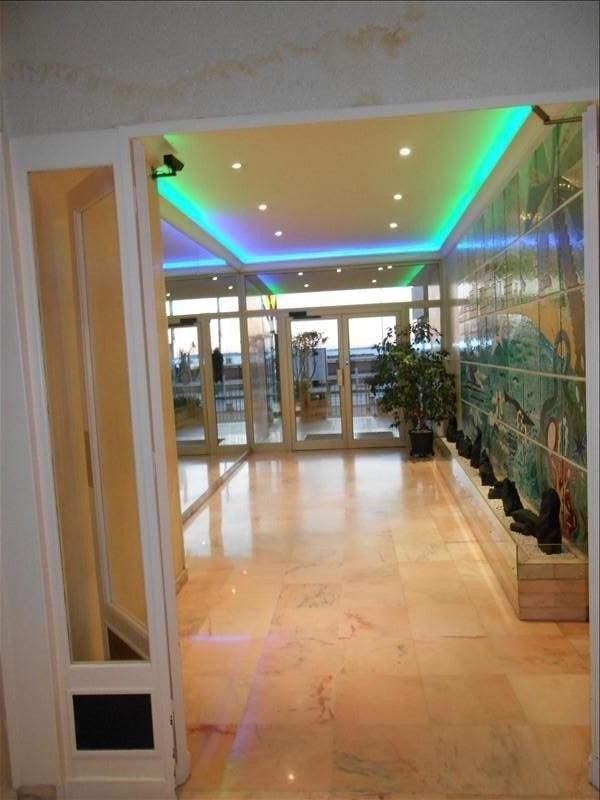 Deluxe sale apartment Juan les pins 434000€ - Picture 11