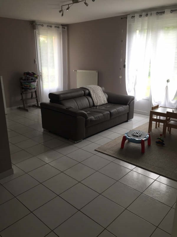 Location maison / villa Liguge 650€ +CH - Photo 2