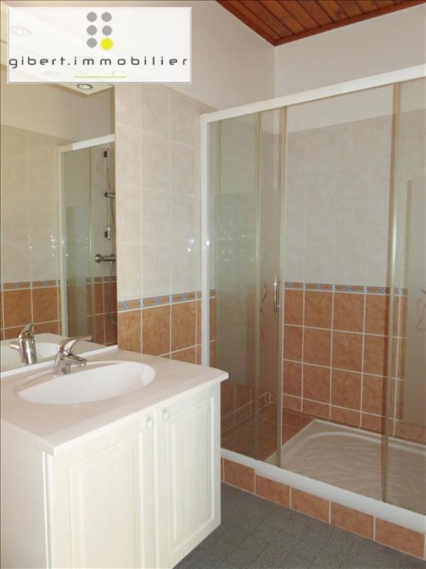 Sale house / villa Arsac en velay 119500€ - Picture 4
