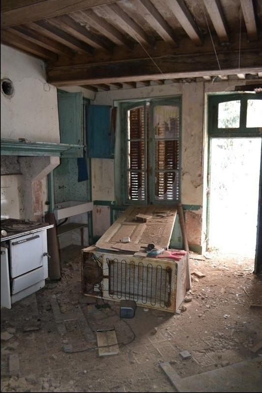 Vente maison / villa Planchez 38000€ - Photo 7
