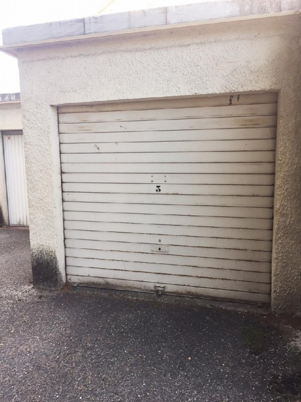 Vendita parking/auto coperto Villeurbanne 15500€ - Fotografia 2