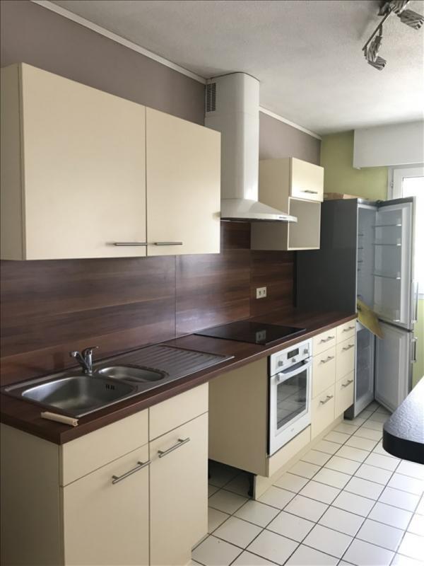 Location appartement Billere 650€ CC - Photo 1
