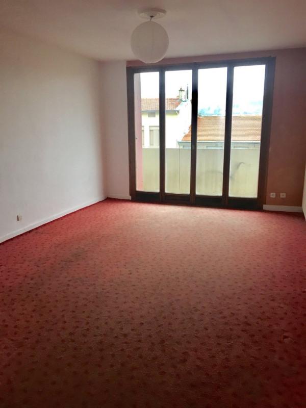 Vente appartement Saint-étienne 56000€ - Photo 2