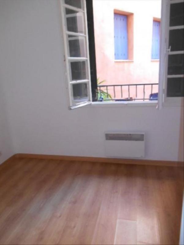 Vente appartement Collioure 137000€ - Photo 3