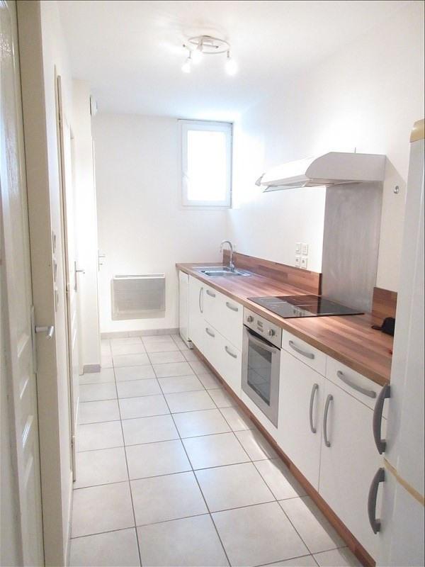 Alquiler  apartamento Voiron 512€ CC - Fotografía 1