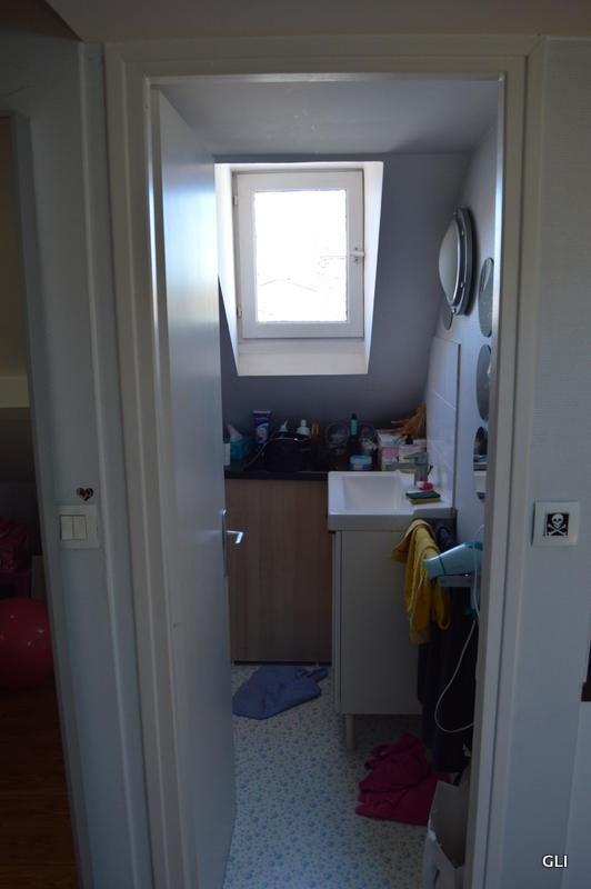 Rental apartment Lyon 6ème 490€ CC - Picture 6
