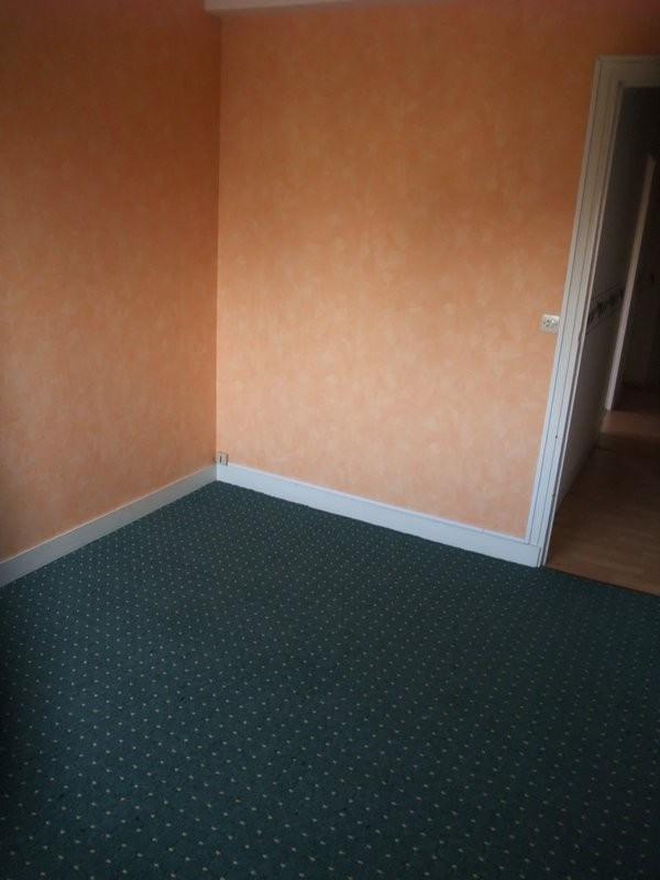 Vendita appartamento Coutances 78000€ - Fotografia 7