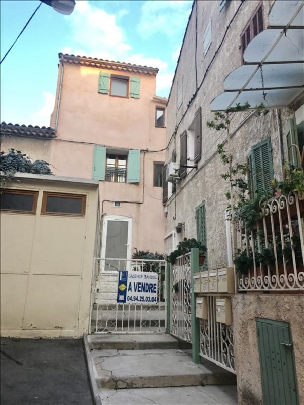 Vente appartement Bandol 390000€ - Photo 1