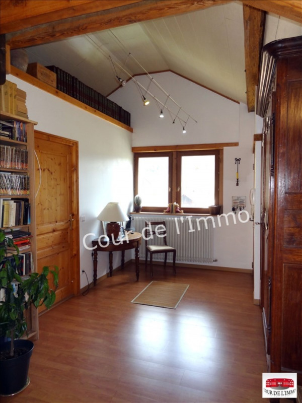 Sale apartment Ville en sallaz 270 000€ - Picture 2