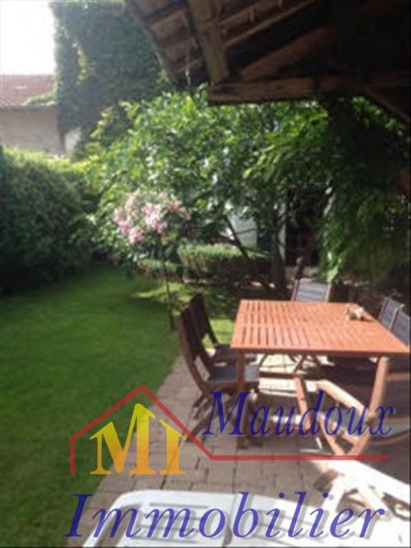 Sale house / villa Vieville en haye 239000€ - Picture 6