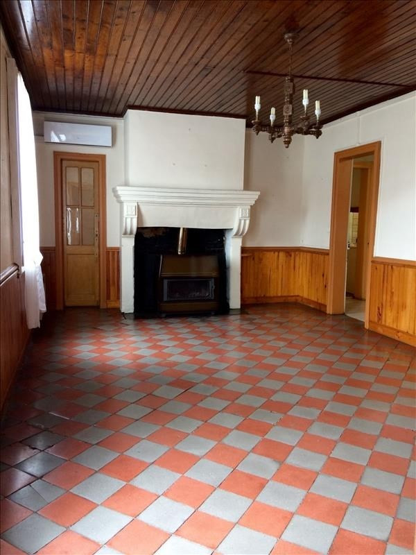 Sale house / villa Trensacq 189 000€ - Picture 4